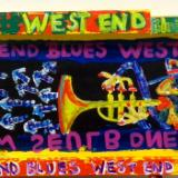 WEST END BLUES, 2014.